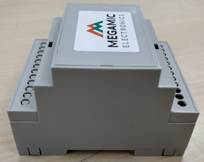 UNO Gateway+Logger with MODBUS over RS485 Interface